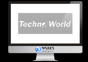 techno word